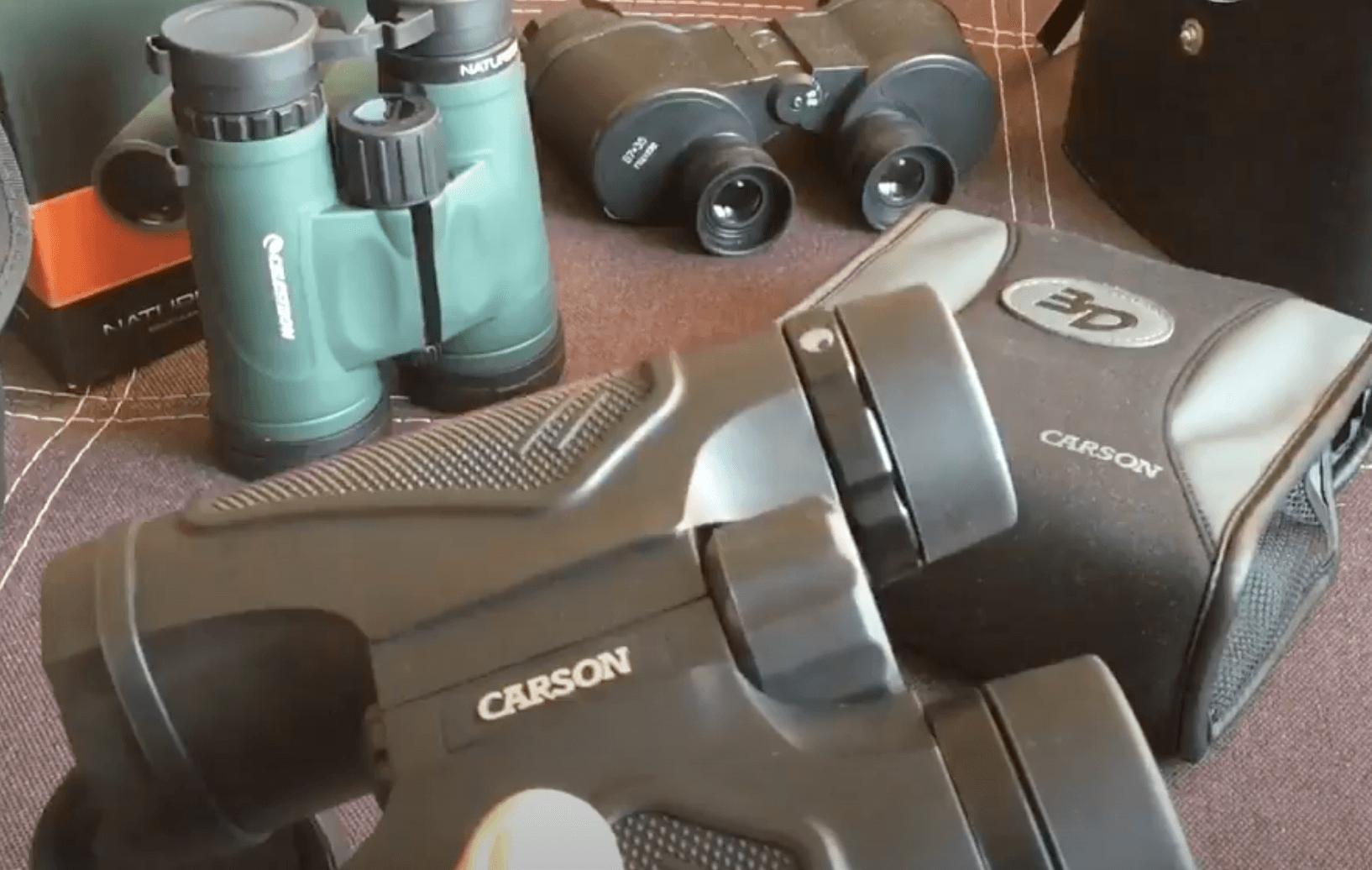 carson3D