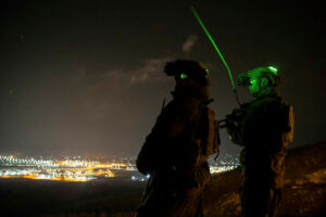 Night Vision Devices: Frequently Asked Questions