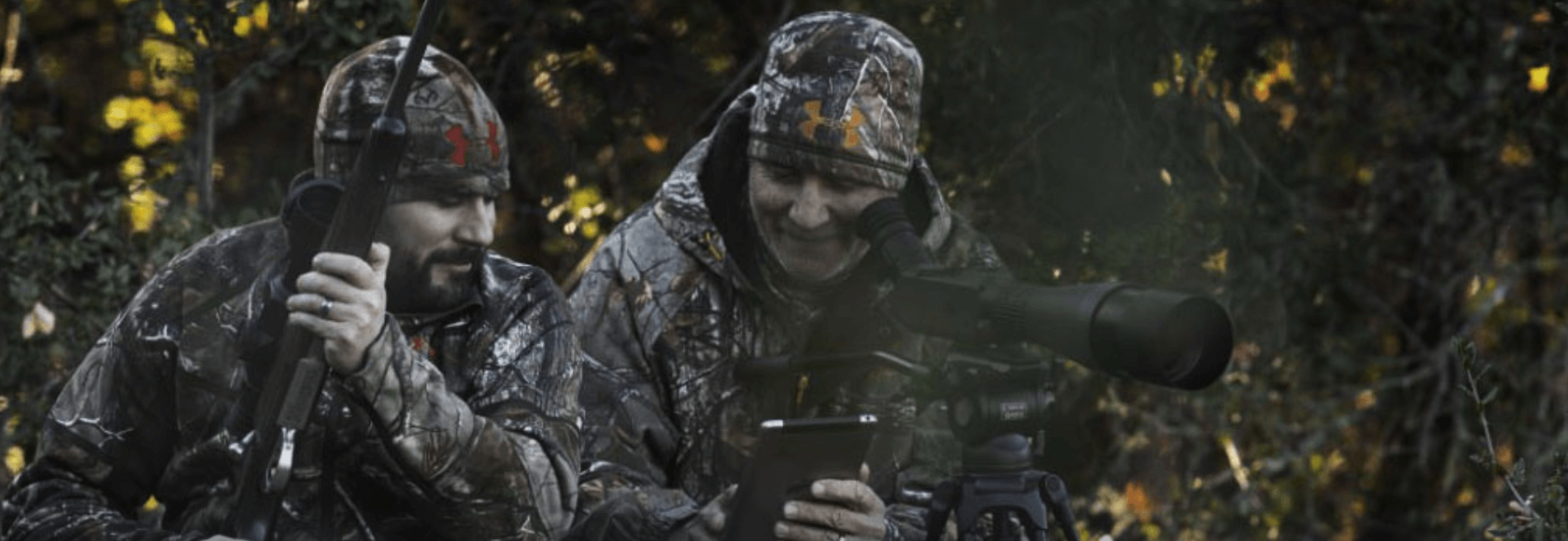 spotting-scopes